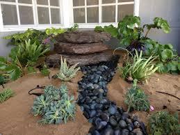 river rocks entry garden. Full Size Of Garden Ideas:black Landscape Stone Black River Rocks Entry A