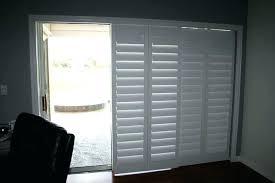 exotic blinds for sliding glass doors ideas blinds for sliding glass doors ideas adorable sliding glass
