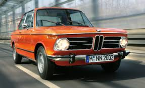 Coupe Series 1970 bmw coupe : BMW 2002 Road Test | Review | Car and Driver