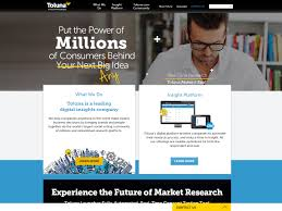 online panel surveys market research firms org select by industry affiliation