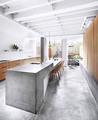 concrete is a beautiful and very durable material super customizable with an incredibly long lifespan concrete countertops are the perfect for