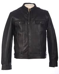 black mc jacket