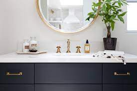Bathroom Countertops 101 The Top Surface Materials
