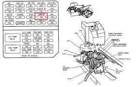 cadillac deville fuse panel diagram wiring library 97 cadillac deville fuse box diagram