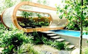 Small Picture Exellent Garden Designs Throughout Ideas