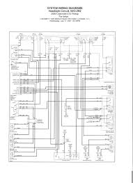 what is wiring diagram for 2000 s10 high beam headlamp graphic