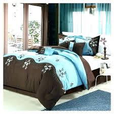 blue and tan comforter brown and teal comforter sets bedding blue tan black cream king navy