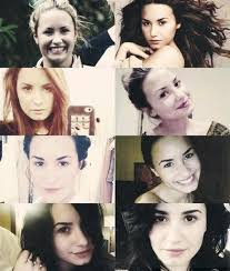 look pretty without makeup for how to make myself beautiful without makeup mugeek vidalondon demi lovato