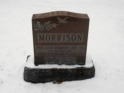 Iola Myrtle Morrison Caswell (1918-1967) - Find A Grave Memorial