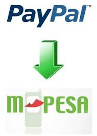 Mpesa Withdrawal Chart How To Officially Withdraw Money From Paypal To M Pesa