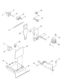 harley davidson flsts softail Circuit Breaker Parts Diagram Circuit Board Parts Diagram