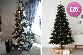 B And Q Christmas Lights Mums Are Raving About This Bargain B Q Christmas Tree And