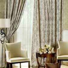 Patterned Curtains Living Room Curtain Styles Free Shipping Home Design Chenille Sching Living