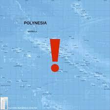 Gazzelle – Polynesia Lyrics