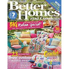 better homes and gardens magazine. Beautiful And Better Homes And Gardens November 2016 Intended And Gardens Magazine