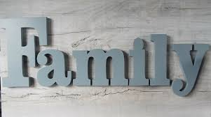 family large wooden letters wall mountable painted wooden letters 20 cm 10 cm
