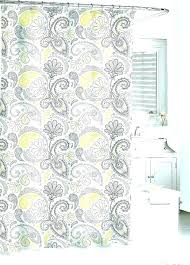 blue grey shower curtain blue and grey shower curtains paisley shower curtain blue paisley shower curtain blue grey shower curtain