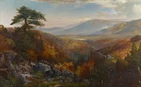 thomas moran 1837 1926 american landscape