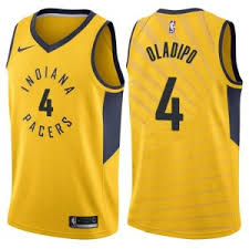 Indiana Indiana Pacers Pacers 2017 Jersey