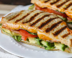 Look no even more than this listing of 20 finest recipes to feed a group when you need incredible suggestions for this recipes. Veggie Panini Simple Cheesy Delicious Lil Luna