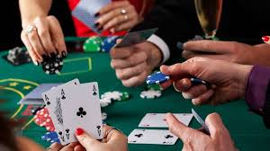 People Who Are Making A Killing In Poker