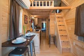 Small Picture Largest tiny house on wheels