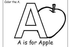 The alphabet in english is one of the fundamental points to start learning english. Big Letters Alphabet Worksheets