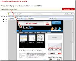 Website Article Download Save Web Page Article In Pdf Format Web2pdf
