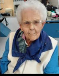 Obituary for Dolores E Hartley | French Funerals and Cremations