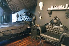 Luxurius Gothic Bedroom Hd9c14