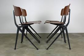 mid century industrial furniture. Mid Century Industrial Chairs From Marko Set In · \u2022. Marvelous Furniture