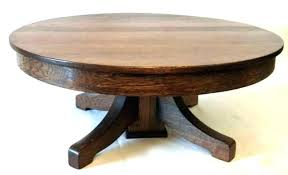 round retro coffee table vintage coffee and end tables antique round table with claw feet brilliant