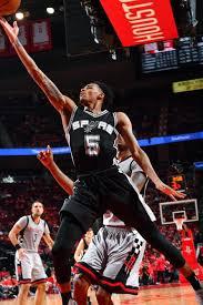 Photos: Spurs vs Rockets Game 6