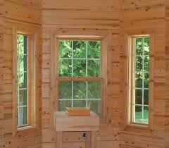 eco friendly insulated natural wood walls for spec home interiors ideas for wood interior walls