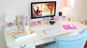 office desk organization ideas. Lovely Desk Organization Ideas With Tour Office Youtube Z