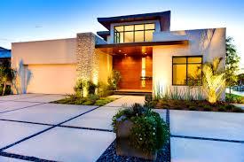 modern front garden ideas australia perfect de conception modernes exquisite yards borden landscape designbird key coastal