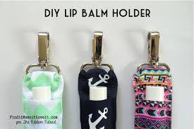 diy lip balm holder 11