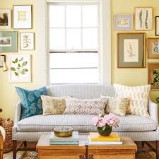 Easy House Decorating Ideas - Ideas for decorating a house