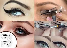 1eyemakeup finding fortable eye makeup stencil