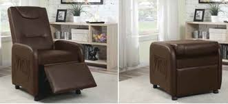 compact recliner chair. Great Compact Recliner Chair With Wonderful Small For Bedroom Nice Decoration C