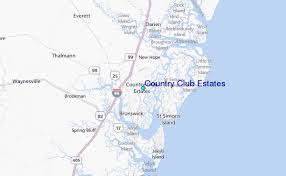 St Simons Island Tide Chart Country Club Estates Tide Station Location Guide