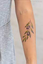 цветные тату для тех кто любит яркость мы любим делать цветные