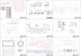 Учебные проекты котельных котельные агрегаты курсовые и  Дипломный проект Реконструкция котельной 4 5 МВт