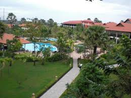 Angkor Palace Resort Spa My Cambodia Trip Part V From Siem Reap Back To Phnom Penh