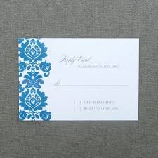 rsvp card template rsvp template rococo rsvp card download print