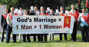 "reasons why homosexual ""marriage"" is harmful and must be  10 reasons why homosexual ""marriage"" is harmful and must be opposed"