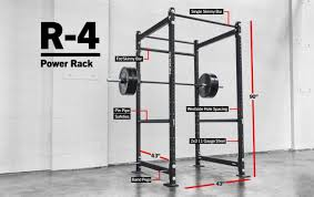 Coat Rack Monster For Sale Delectable Rogue R32 Power Rack Weight Training CrossFit Rogue Fitness