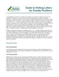 faculty application cover letter sample awesome collection of sample cover letter for faculty position enom