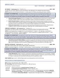 Change Management Resume Format Virtren Com