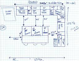 Kitchen Layout 7 Brilliant Kitchen Layouts By Size Mikegusscom
